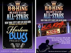 Image for BB KING BLUES CLUB ALL-STARS
