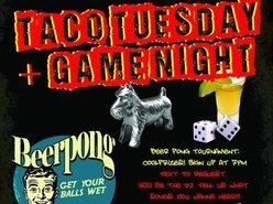 Image for iTaco Tuesday Fiesta and Game Night!