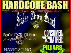 Image for HARDCORE BASH