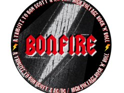 Image for Bonfire