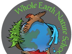 Image for Whole Earth Nature School Fox Den