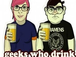 Image for Geeks Who Drink Pub Trivia