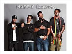 Image for Nappy Roots