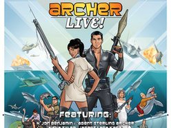 Image for Archer Live!