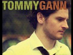 Image for Tommy Gann Band