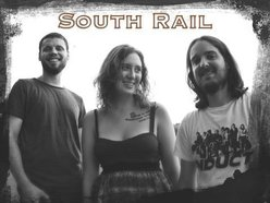 Image for South Rail