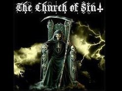 Image for The Church of Sin