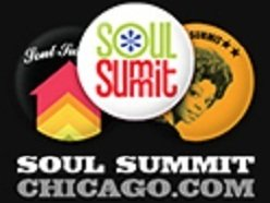 Image for Soul Summit Presents: Free Dance Party