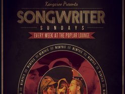 Image for Songwriter Sundays