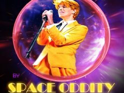 Image for Space Oddity - Tribute to David Bowie