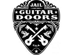 Image for Jail Guitar Doors USA Benefit Concert