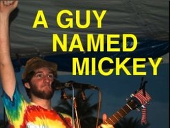 Image for A Guy Named Mickey