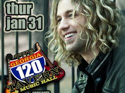 Image for Casey James
