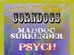 Image for Maddog Surrender