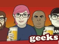 Image for 8pm in the Speakeasy: FREE Geeks Who Drink Trivia