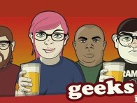 Image for 8pm in the Speakeasy: Geeks Who Drink Trivia w Prizes