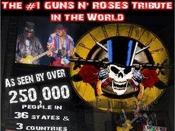 Image for Guns & Roses Tribute PARADISE CITY