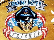 Image for Bon Jovi Tribute WANTED DEAD OR ALIVE