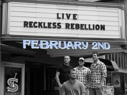 Image for Reckless Rebellion