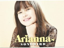Image for Arianna Morgan