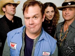Image for Cowboy Mouth