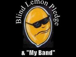 Image for Scott Santee a.k.a. Blind Lemon Pledge