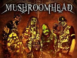 Image for MUSHROOMHEAD OFFICIAL