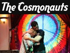 Image for The Cosmonauts