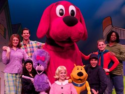 "Image for ""Clifford the Big Red Dog™ Live!"""