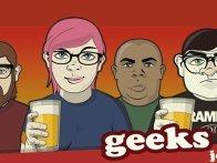 Image for 8pm free in the Speakeasy: Geeks Who Drink Trivia w Prizes