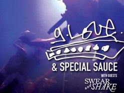 Image for G. Love & Special Sauce