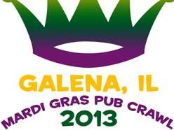 Image for Mardi Gras Pub Crawl