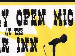 Image for Open Mic, hosted by Maus