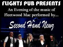 Image for Second Hand Newz (A Tribute to Fleetwood Mac)