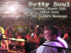 Image for Betty Soul