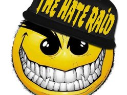 Image for The Hate Raid