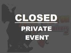 Image for CLOSED FOR PRIVATE EVENT