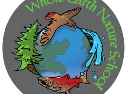 Image for Whole Earth Nature School Fox Den For Kids