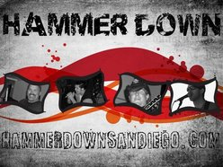 Image for Hammer Down