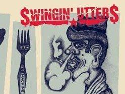 Image for Swingin' Utters