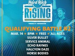 Image for Hard Rock Rising Battle 2