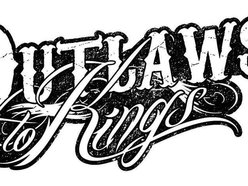 Image for Outlaws To Kings