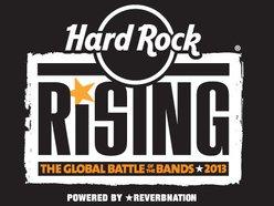 Image for Hard Rock Rising Finals