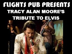 Image for Tracy Allen Moore's Tribute to Elvis