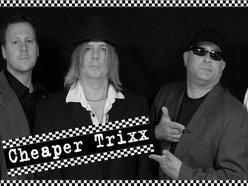 Image for Cheaper Trixx