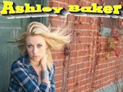 Image for Ashley Baker