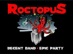 Image for Roctopus