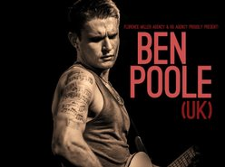 Image for Ben Poole