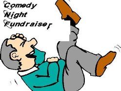 Image for Comedy Night Event