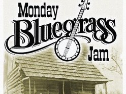 Image for Monday Open Bluegrass Jam